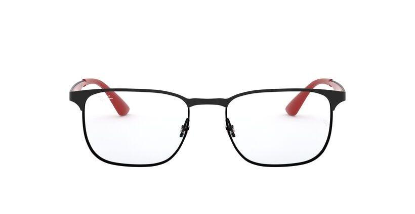 lentes Ópticos Ray-Ban 6363 3018 54