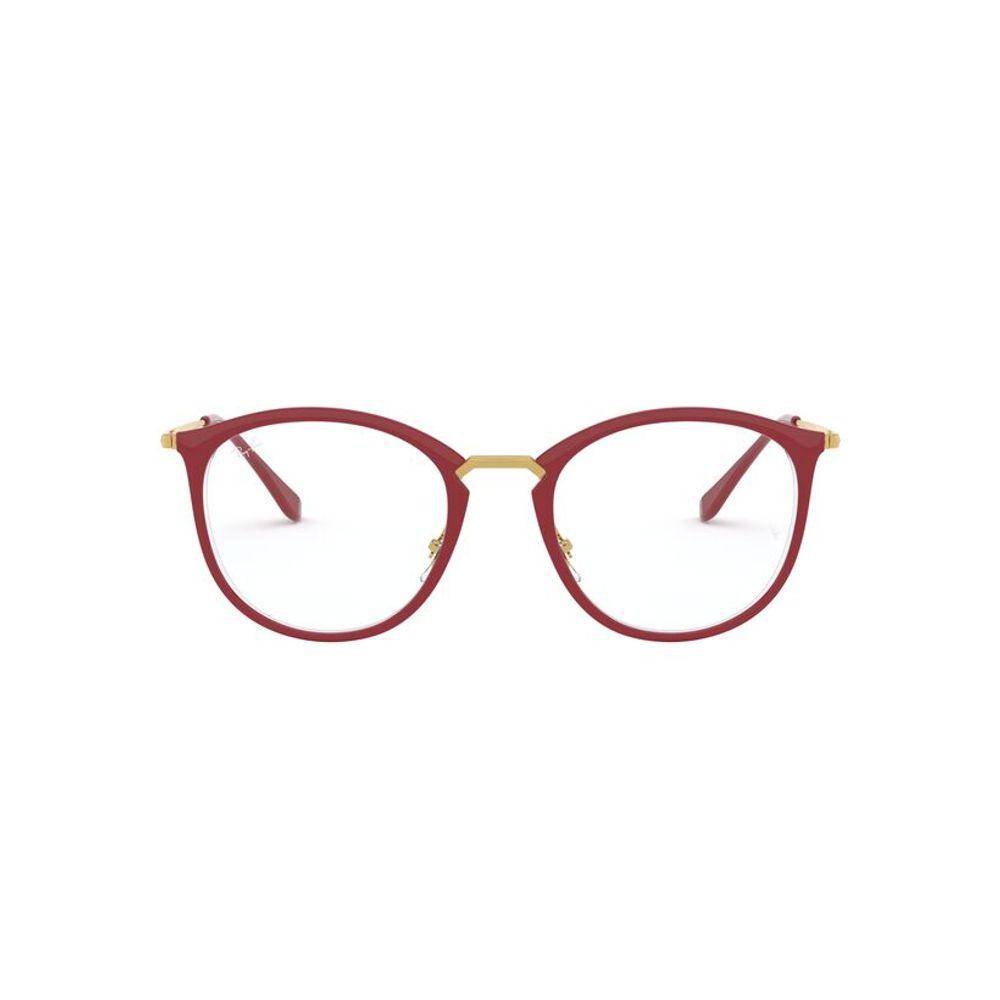 lentes Ópticos Ray-Ban 7140 5854 49