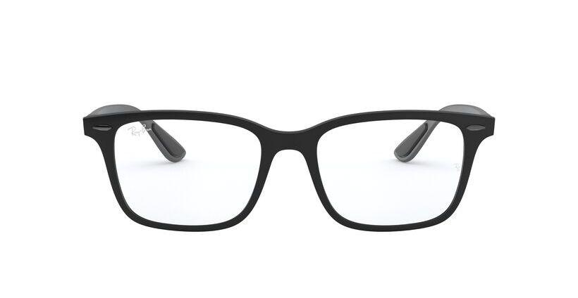 lentes Ópticos Ray-Ban 7144 5922 53
