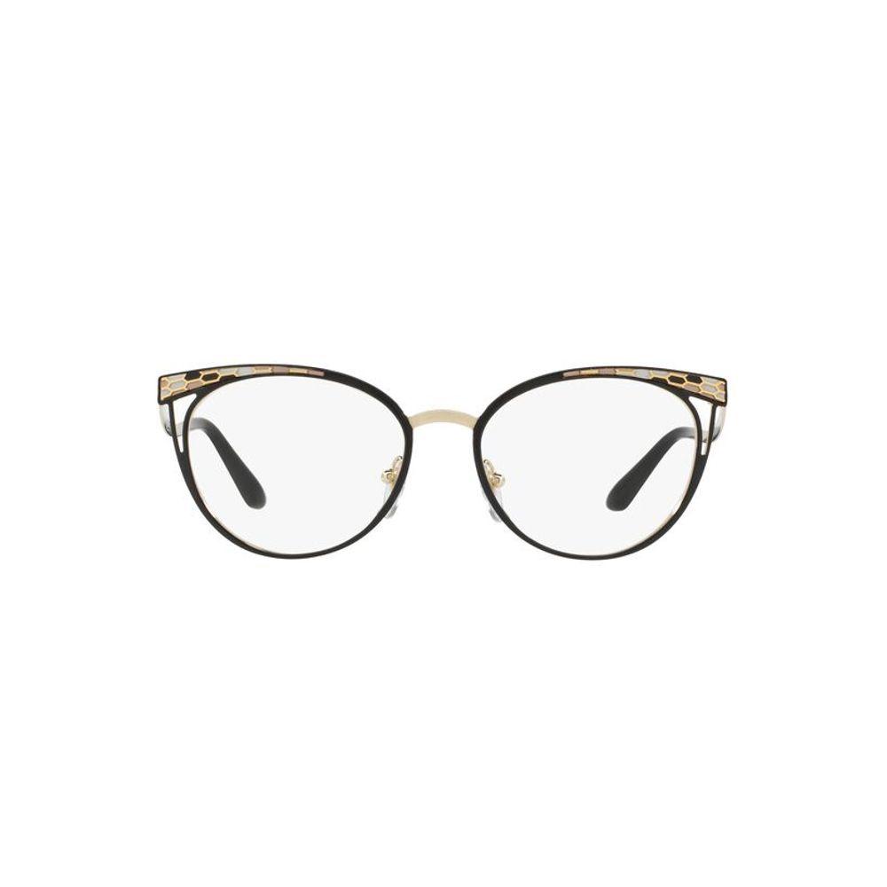 lentes Ópticos Bvlgari 2186 2018 53