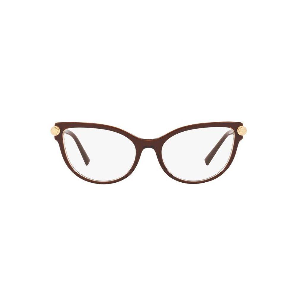 lentes Ópticos Versace 3270Q 5300 54
