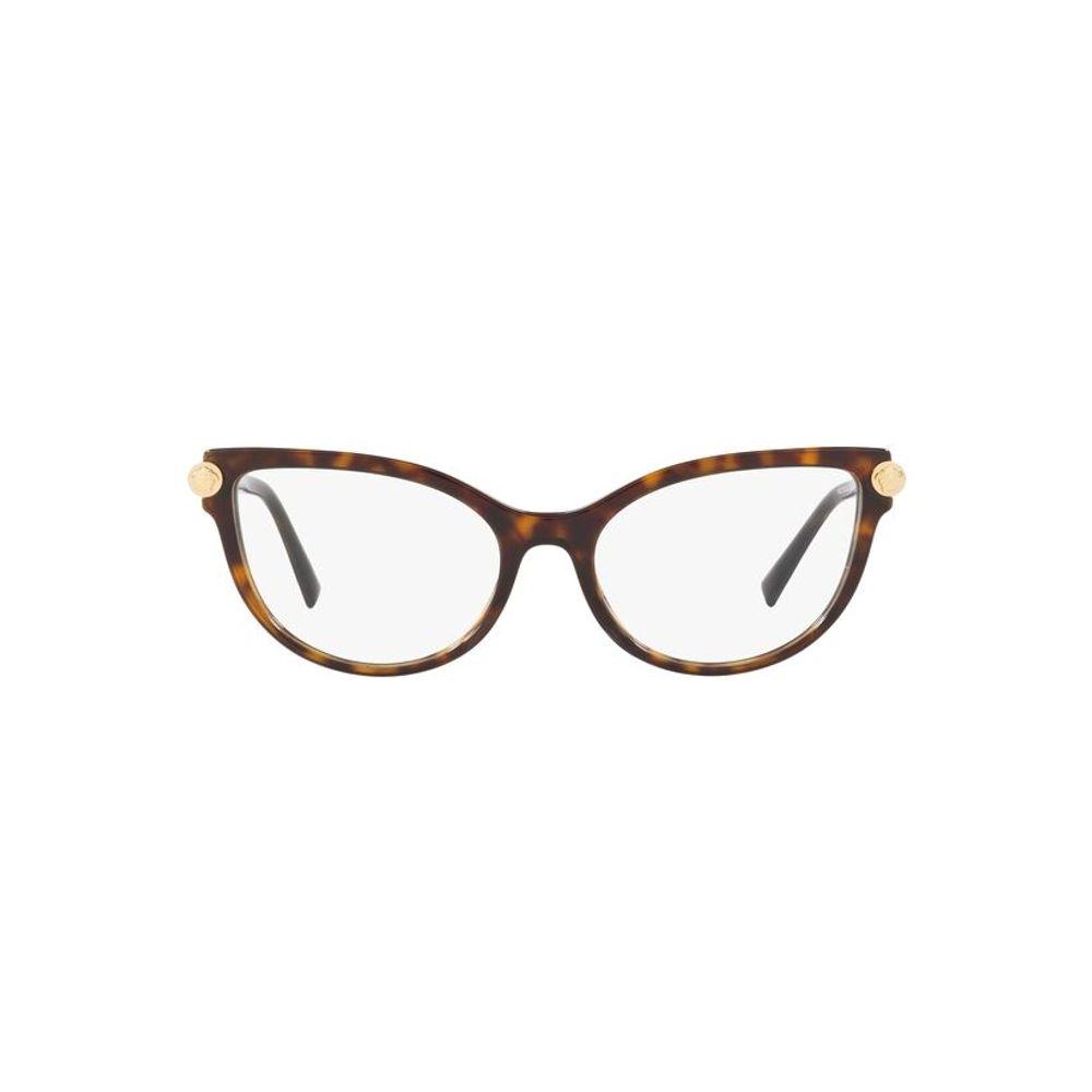 lentes Ópticos Versace 3270Q 108 54