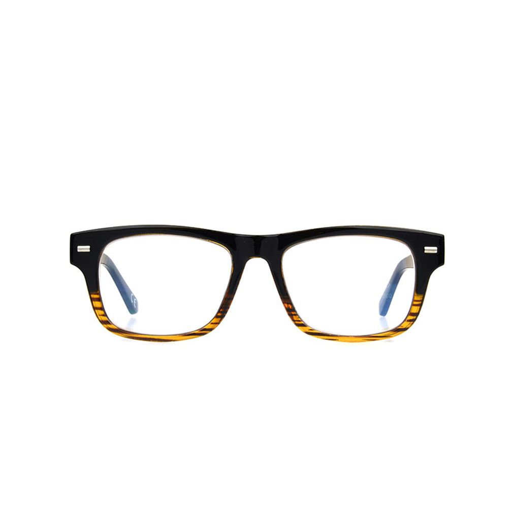lentes de descanso Eyezen WILLIAM BLK FGU 54