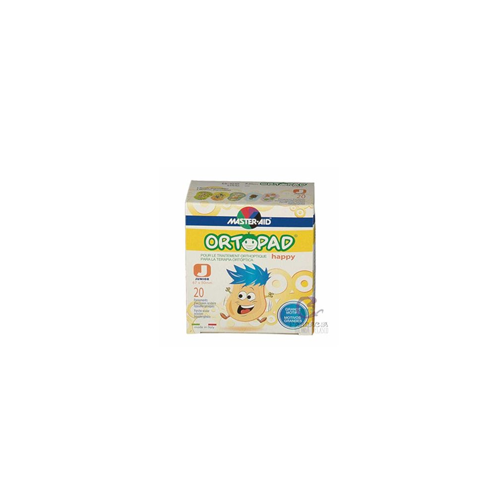 ortopad-happy-parche-ocular-junior-20-parches