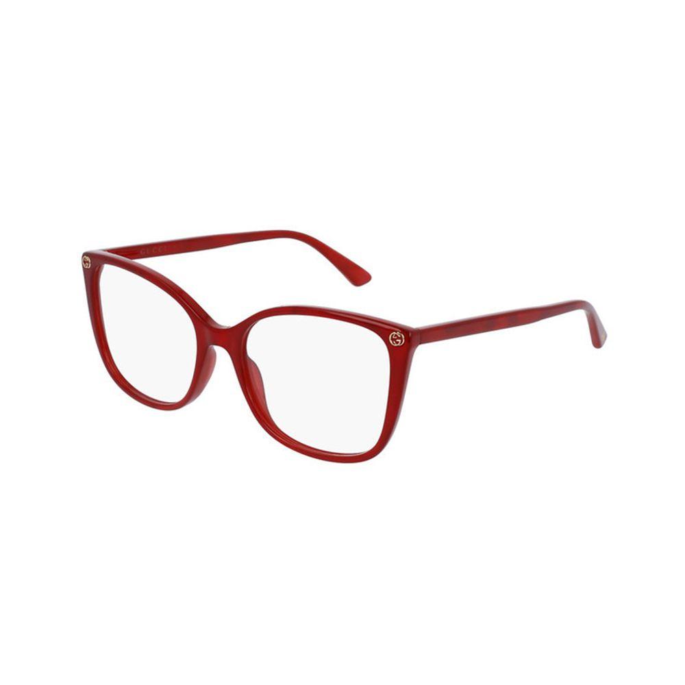 lentes Ópticos Gucci GG0026O 004 53