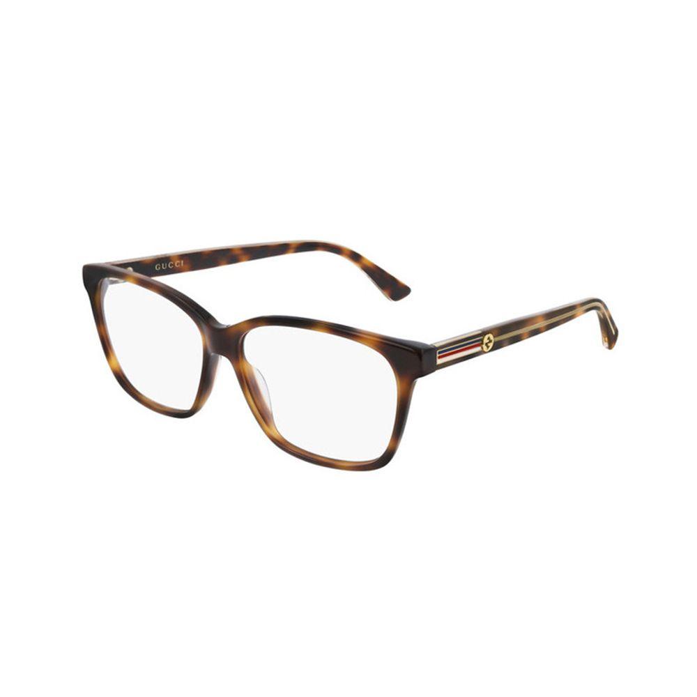 lentes Ópticos Gucci GG0532O 007 56