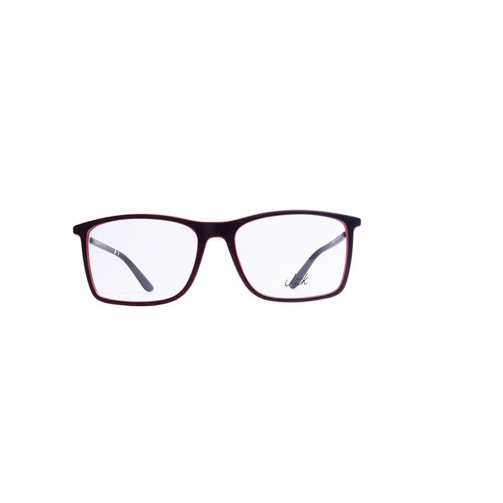 lentes Ópticos Jack jovenesF02-19 C.1 56