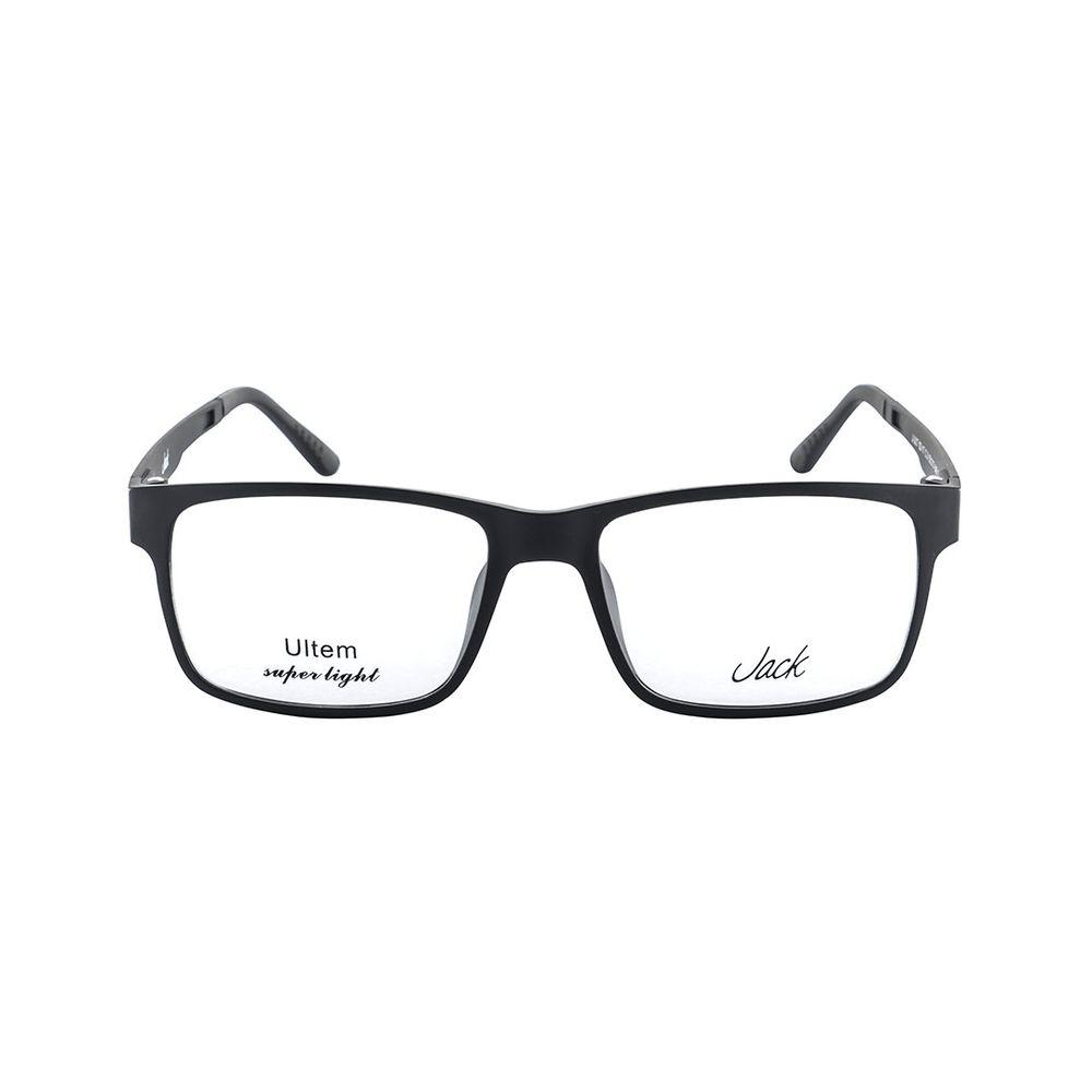 lentes Ópticos Jack Ultem CLIP ON 02-17 C.3 53