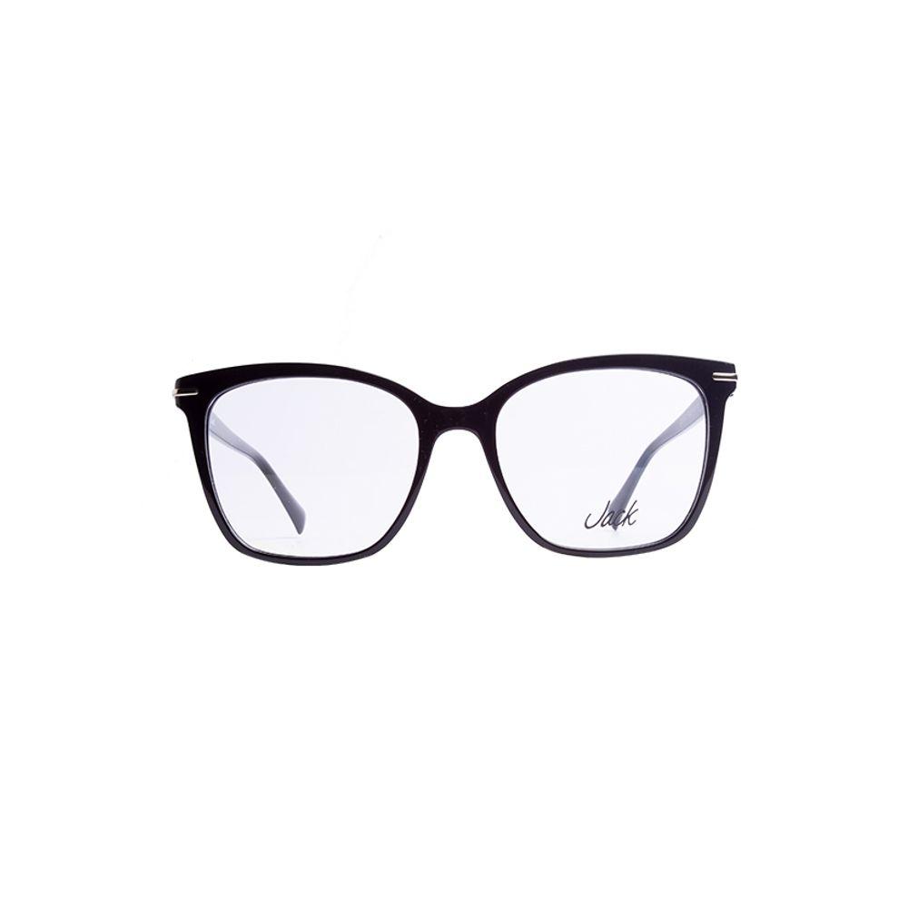 lentes Ópticos Jack J02-19 C.1 53