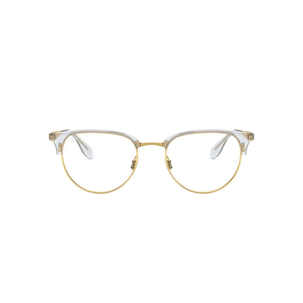 lentes Ópticos Ray-Ban 6396 5762 53