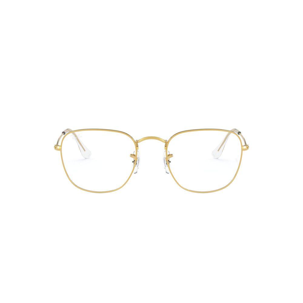 lentes Ópticos Ray-Ban 3857V 3086 51