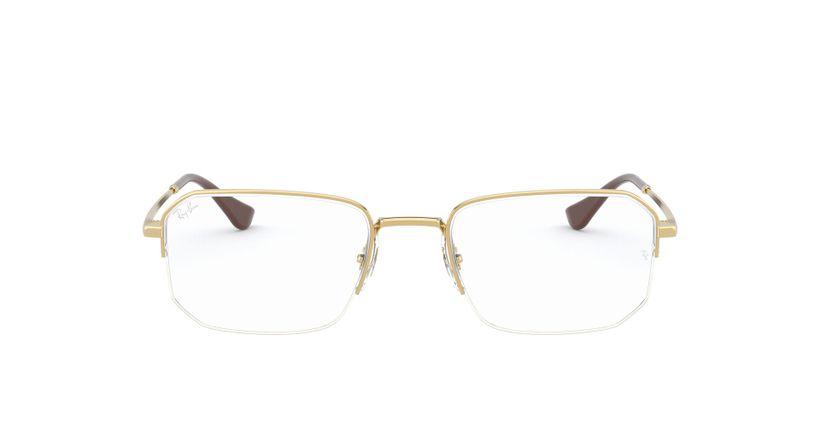 lentes Ópticos Ray-Ban 6449 2500 53