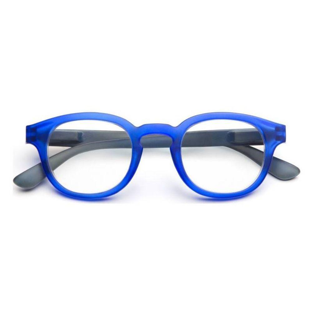 B+D BLUE BAN MATT BLUE