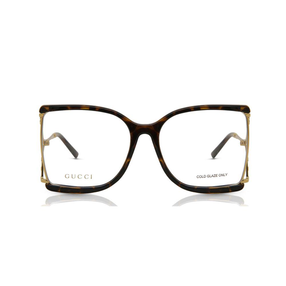 Ópticos Gucci GG0592O 002 60