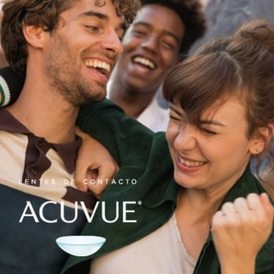 30% dcto Acuvue Oasys